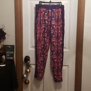 Mudd Floral Pants